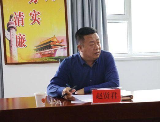 杨东虎任中华彩票预测网泓源公司总经理