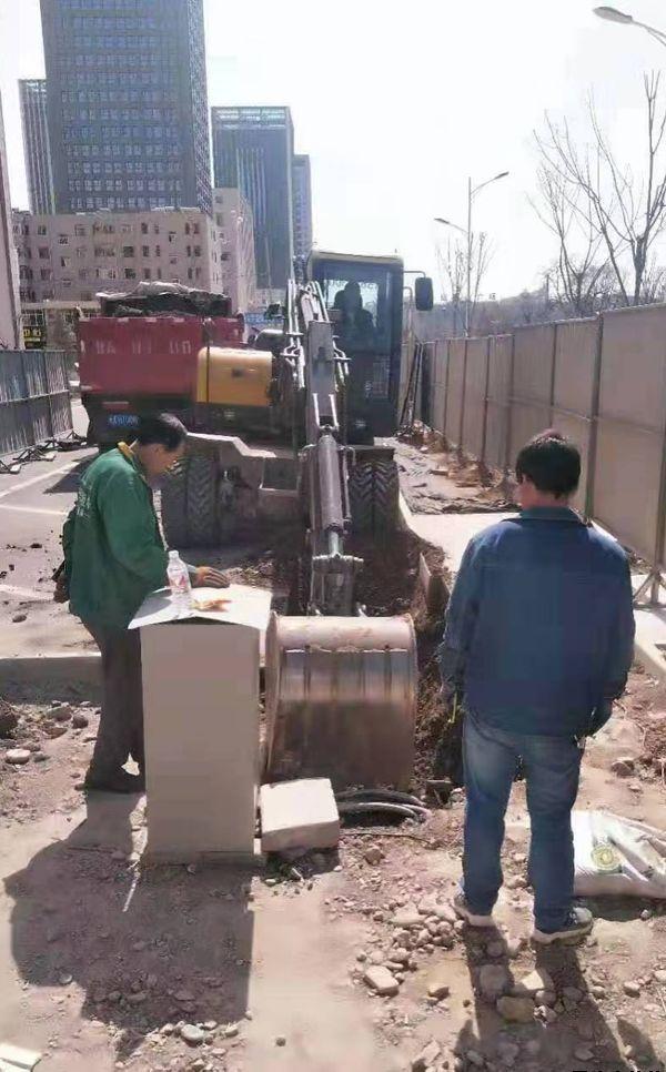 中华彩票预测网泓源公司在建项目全面开工,实现项目建设
